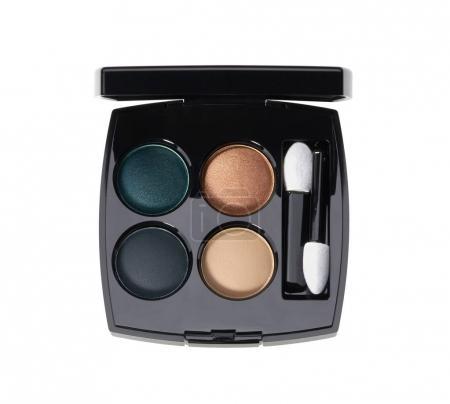 Make up glamour powder