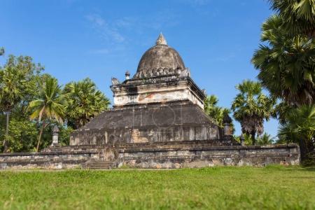 Wat Visounnarath or Makmo temple