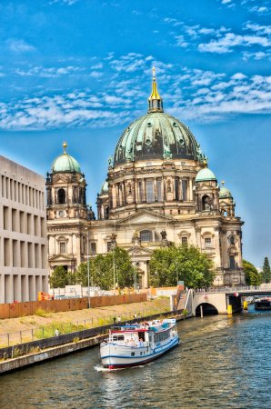 Berlin dom cathedral, Germany