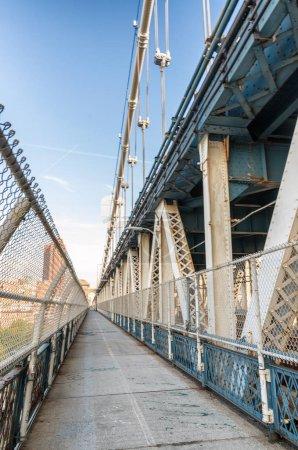 New York City - Manhattan Bridge