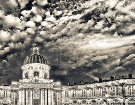Photo for Paris buildings and landmarks. - Royalty Free Image
