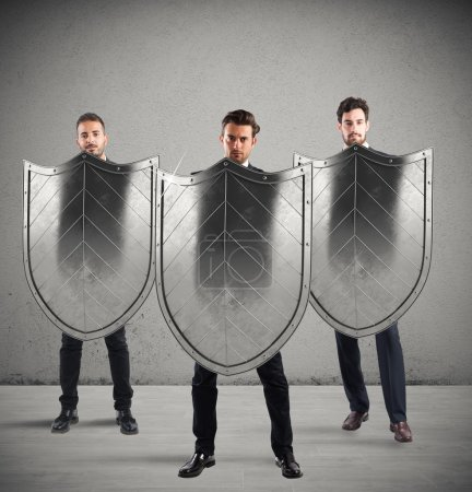 Safety and protection in business