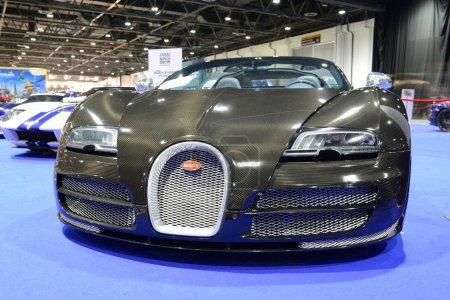 Дубай ОАЭ 18 ноября