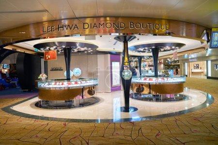 Lee Hwa Diamond Boutique