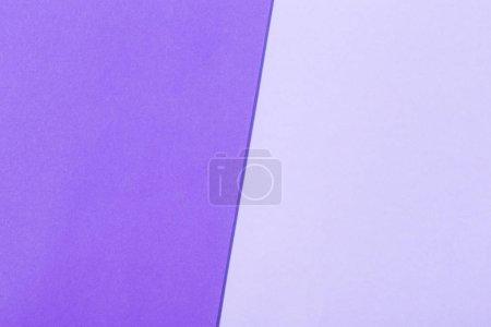 Foto de Fondos de papel violeta oscuro y claro - Imagen libre de derechos