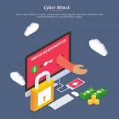 Internet cyber attacks phising and fraud heck and security co