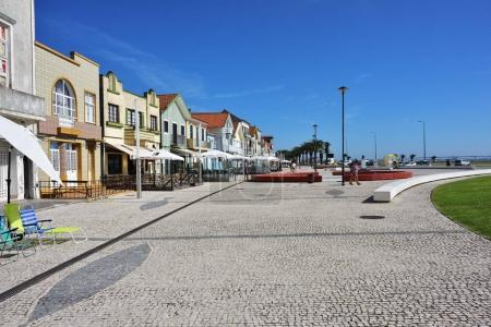 Costa Nova, Beira Litoral, Portugal, Europe