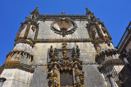 Convent of Christ Tomar Portugal