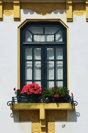 House in Costa Nova, Beira Litoral, Portugal, Europe