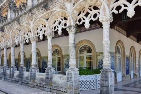 Bussaco Palace Hotel, Portugal