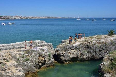 Cascais resort. Portugal