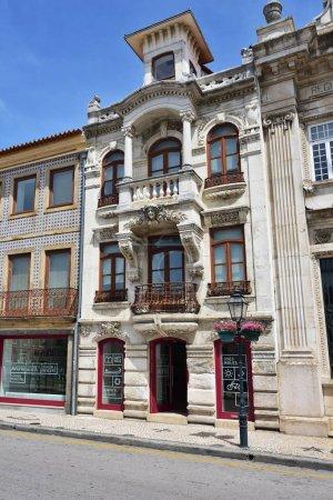 Aveiro in Portugal