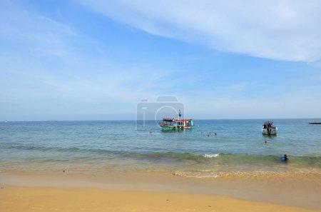 Koh Samet beaches,Thailand