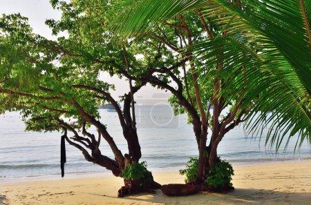 Koh Samet beaches, Thailand
