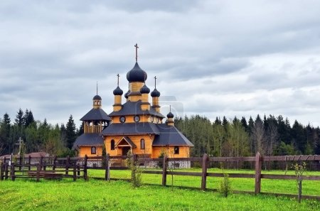 John the Baptist church, Belarus