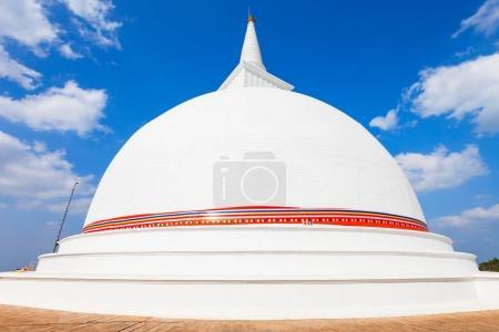 Maha Stupa Temple, Mihintale