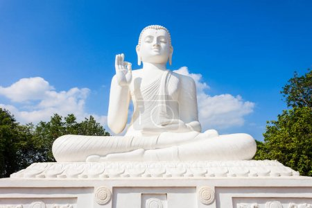Mihintale Buddha Statue, SriLanka