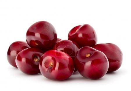 Sweet cherry berries