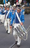Swiss National Day parade