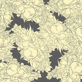 Background of plain roses for your creativity