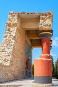 "Постер, картина, фотообои ""Кносский дворец. Крит, Греция"""