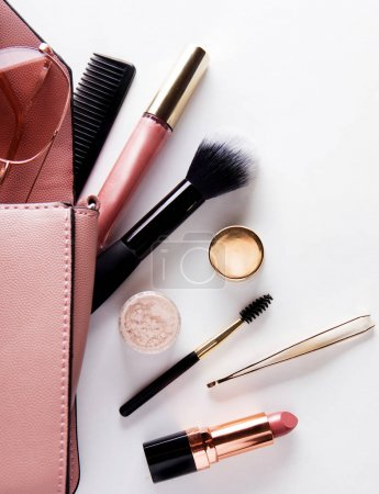 Women Fashion Bag  and Accessories for Women make up And jewelry