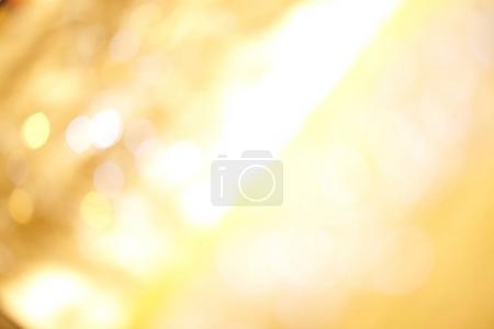 shiny golden background
