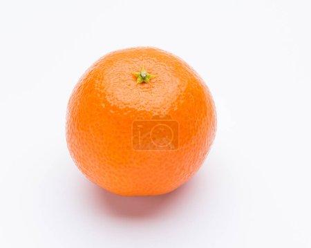 Photo pour Agrumes de fruits orange, mandarine, - image libre de droit