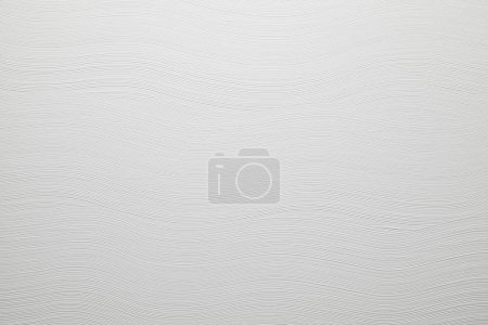 White background or texture - plastered wall