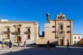 SICILIA ENNA CHURCH