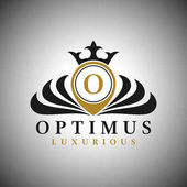 Letter O Logo - Classic Luxurious Style Logo Template