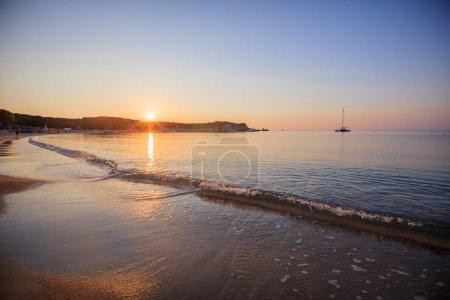 sunrise beach travel