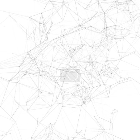 polygonal geometrical design