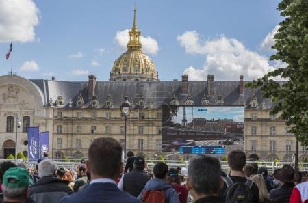 Paris ePrix - Formula E Race