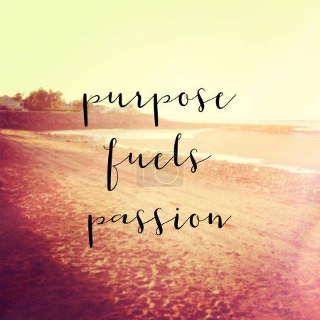 Photo for Motivational phrase. Motivation Motivation concept - Royalty Free Image