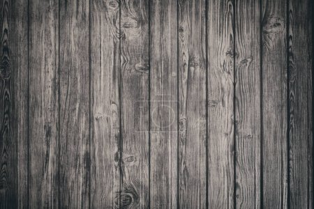 Grey Wooden Wall.Abstract Web Banner