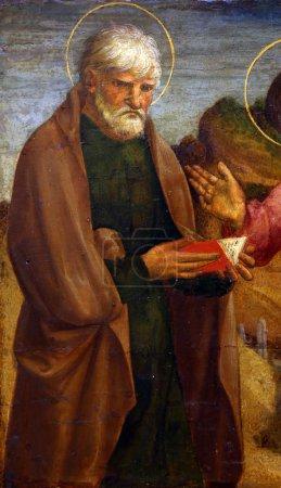 Lorenzo DAlessandro Saint John the