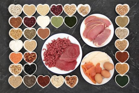 Health Food for Body Builders