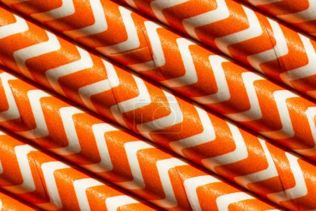 Abstract background orange pattern
