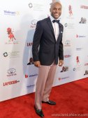 Kenny Lattimore at The 19TH Annual First Ladies High Tea 10-22-16 at the Beverly Hilton Hotel in Beverly Hills, CA