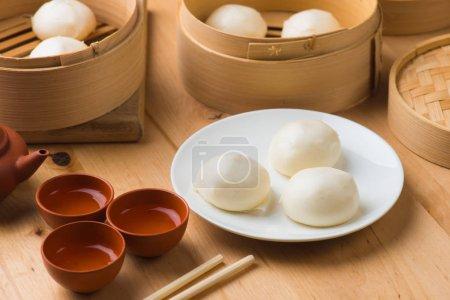 bao popular chinese food
