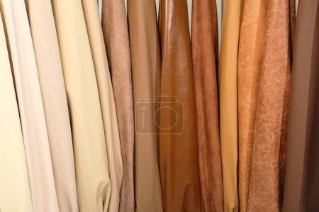 Genuine Leather Hide