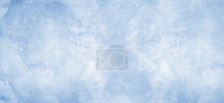 Foto de Específico papel tapiz de textura de fondo. Muralla azul - Imagen libre de derechos