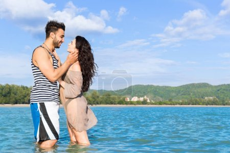 beautiful, happy, holiday, love, travel, girl - B142281052