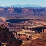 Canyonlands National Park, beautiful nature landsc...