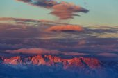 "Постер, картина, фотообои ""горы Сьерра-Невады"""