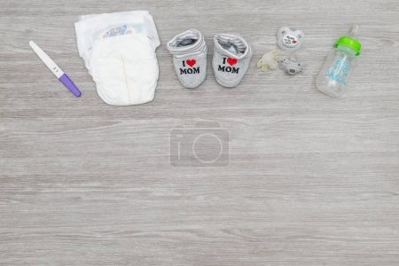 pregnancy kit to start with