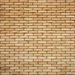 Brick wall surface, urban pattern as background...