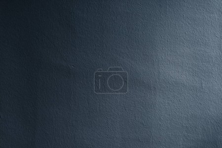 Photo for Gray interior wall surface texture with sunlight and shadow - Royalty Free Image