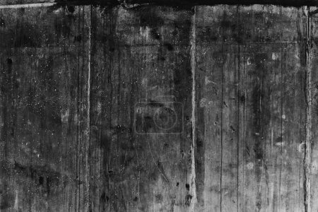 Photo for Grunge concrete wall surface texture as background - Royalty Free Image